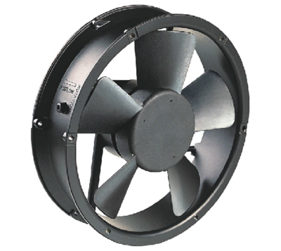 DC Brushless Fans Supplier in Ahmedabad